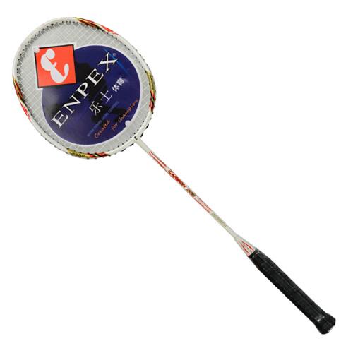乐士003羽毛球拍