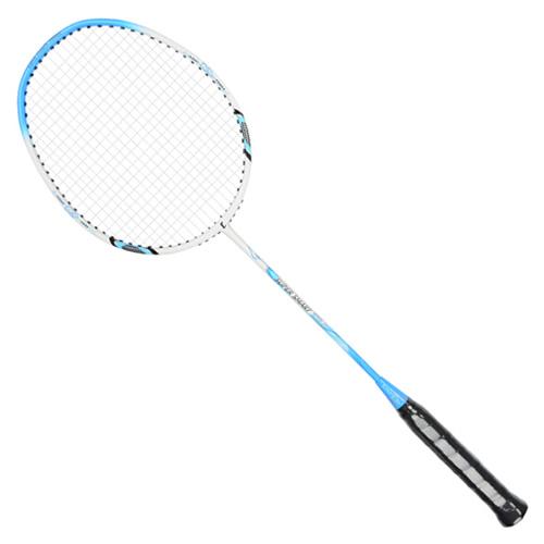 乐士520B羽毛球拍