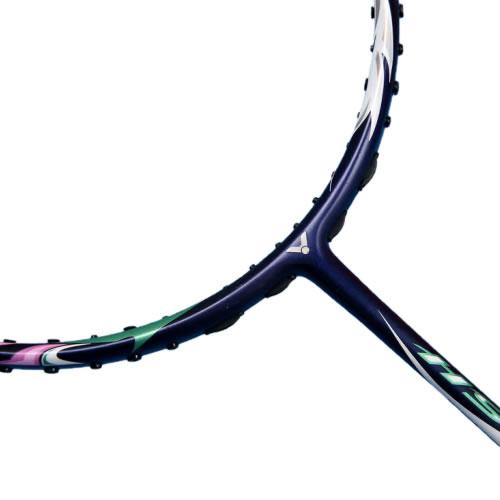 乐士066羽毛球拍