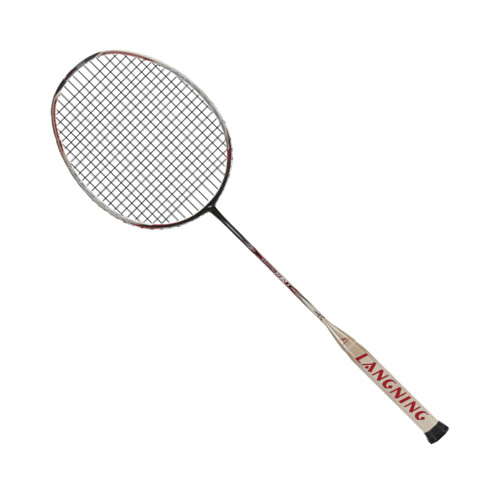 朗宁N90III羽毛球拍