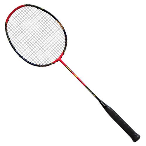 朗宁弓12羽毛球拍