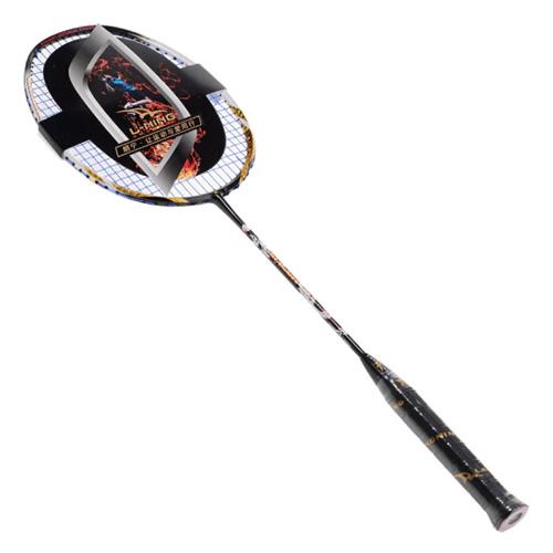 朗宁中国龙羽毛球拍