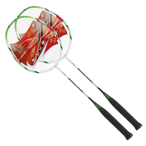 朗宁四季羽毛球拍