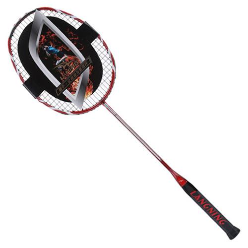 朗宁X-INVADER(X-侵略者)羽毛球拍