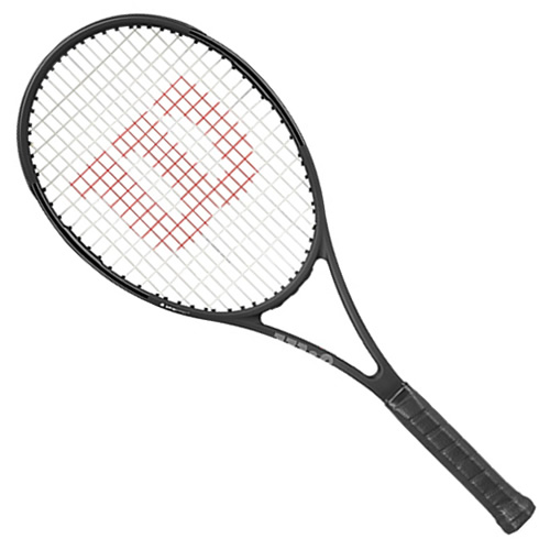[网球拍推荐]威尔胜网球拍怎么样,好不好