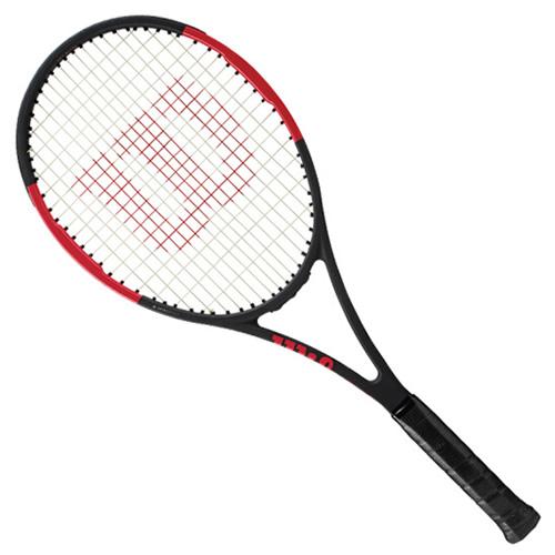 威尔胜PRO STAFF 97S网球拍