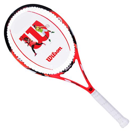 威尔胜Exclusive网球拍