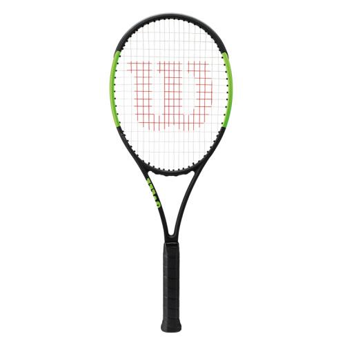 威尔胜BLADE 98S网球拍