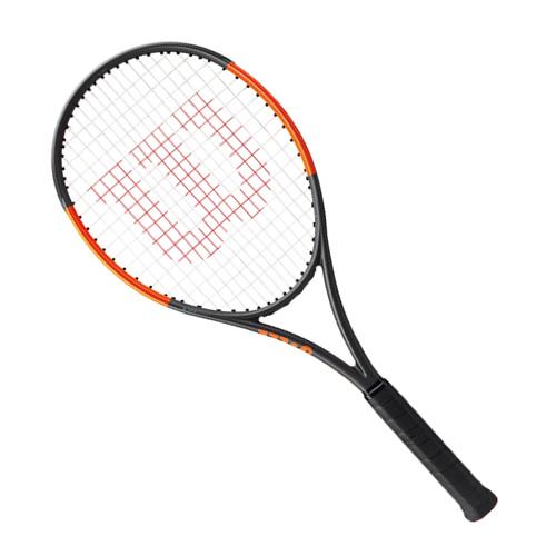 威尔胜BURN 100LS网球拍