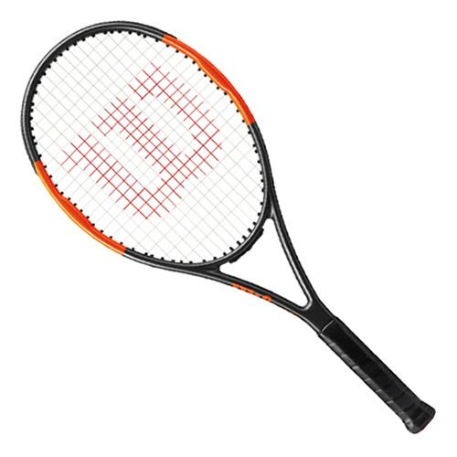 威尔胜BURN 100TEAM网球拍