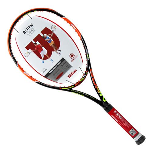 新手如何选购适合自己的网球拍之五大原则