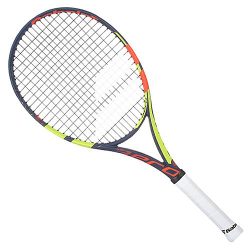 如何正确选择网球拍柄尺寸