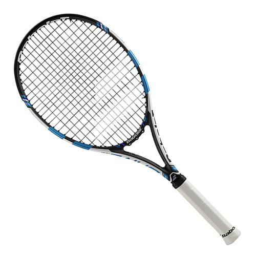 百宝力Pure Drive+网球拍
