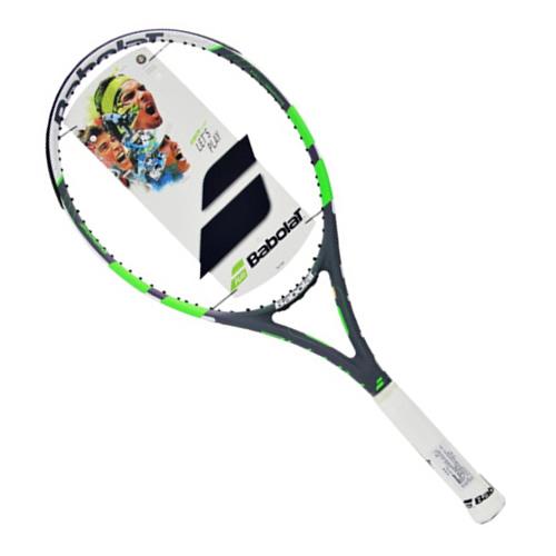 百宝力Rival 102网球拍