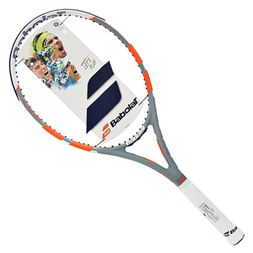 百宝力Rival 100网球拍