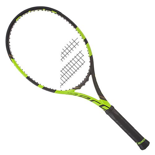 百宝力Pure Aero VS网球拍