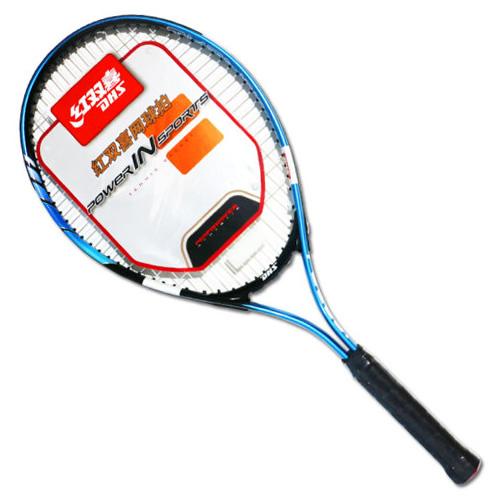 红双喜炫蓝282网球拍