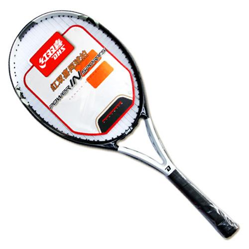 红双喜851网球拍