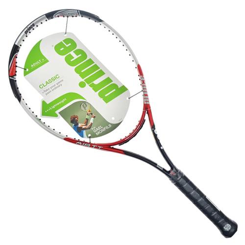 王子Beast ti 400 7TT10网球拍