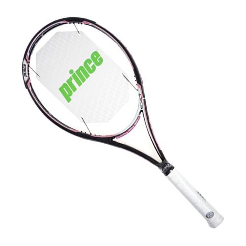 王子EXO3 Pink 105网球拍