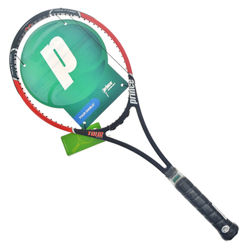 王子Tour DIABLO网球拍