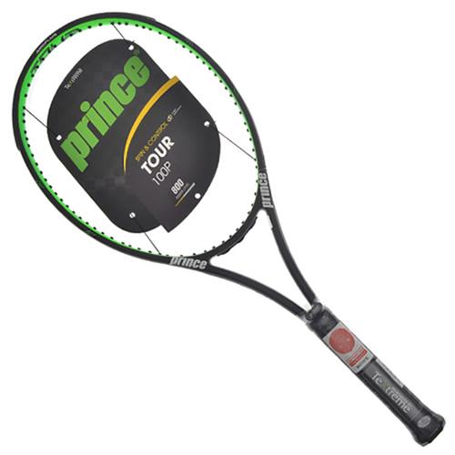 王子Tour 100网球拍