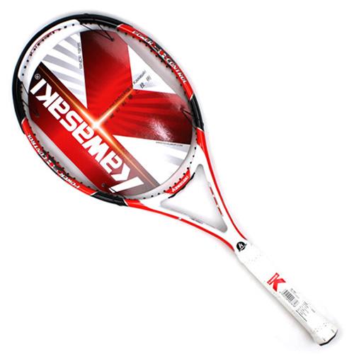 如何使用贴铅片的方法给网球拍加重