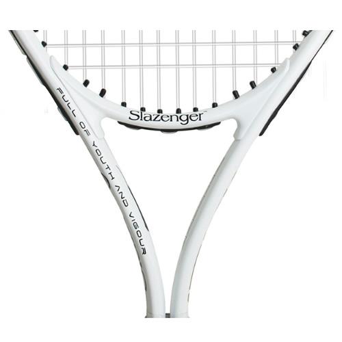 史莱辛格ATTACK A5网球拍图1高清图片