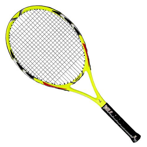中极星ZJ202网球拍图2高清图片