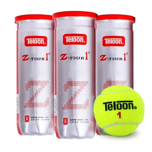 如何鉴别网球的优劣