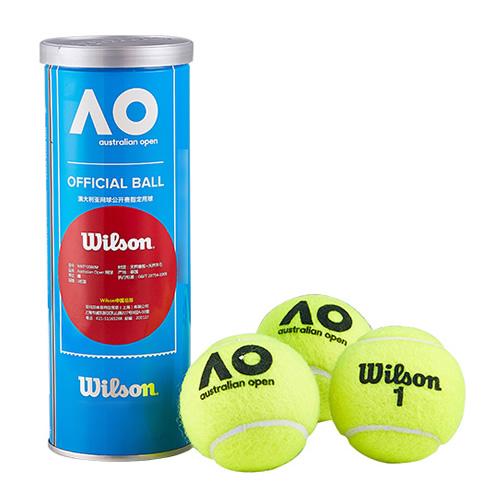 威尔胜Australian Open网球