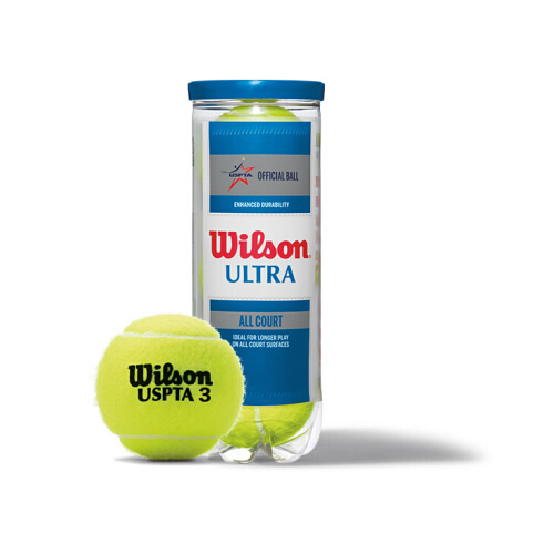 威尔胜Ultra All Court网球