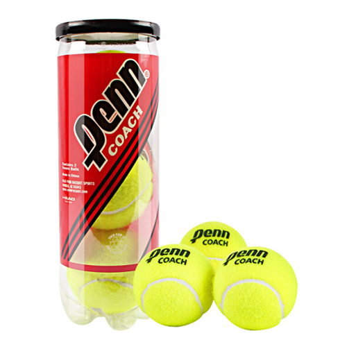 海德penn训练网球