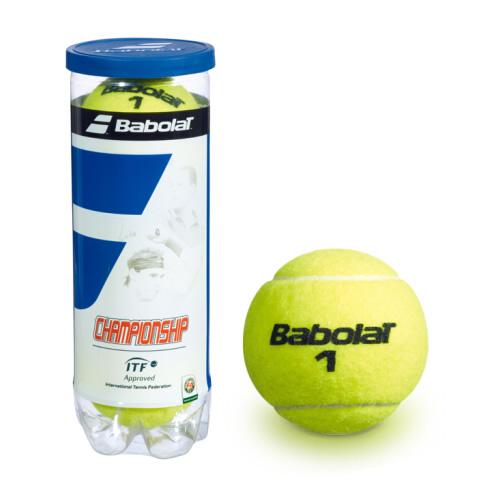 百宝力Championship网球