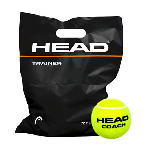 海德COACH无压训练网球