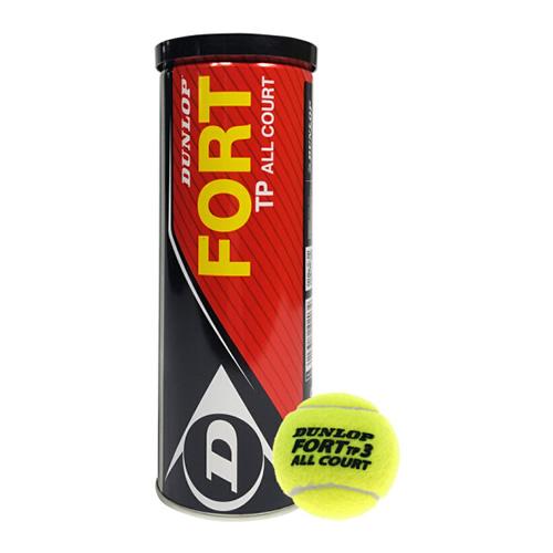 邓禄普FORT TP网球