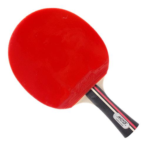 银河01B乒乓球拍