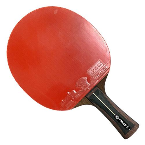银河12B乒乓球拍