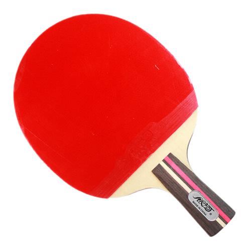 银河02D乒乓球拍