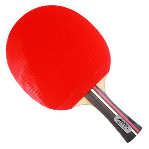 银河02B乒乓球拍