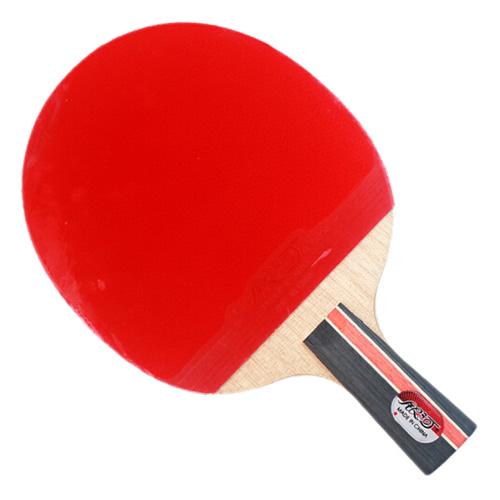 银河04D乒乓球拍
