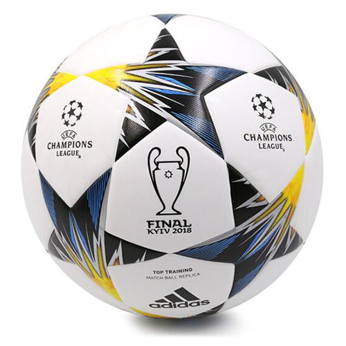 阿迪达斯2018欧冠足球(比赛款)