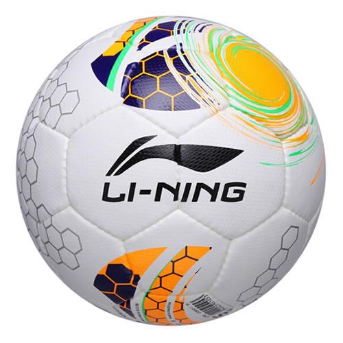 李宁LFQK501国际比赛5号足球