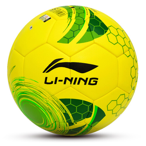 李宁LFQK579标准训练5号足球