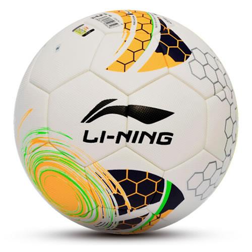 李宁LFQK581标准训练4号足球