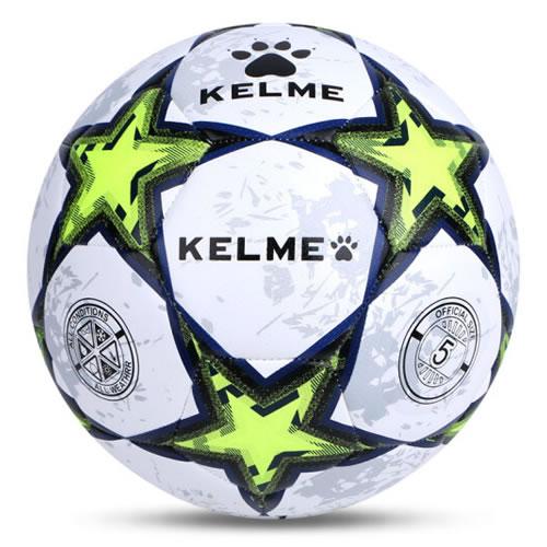 卡尔美K15S972机贴5号足球