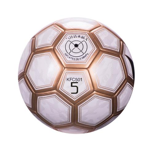 锐克KFC501训练比赛5号足球图2高清图片
