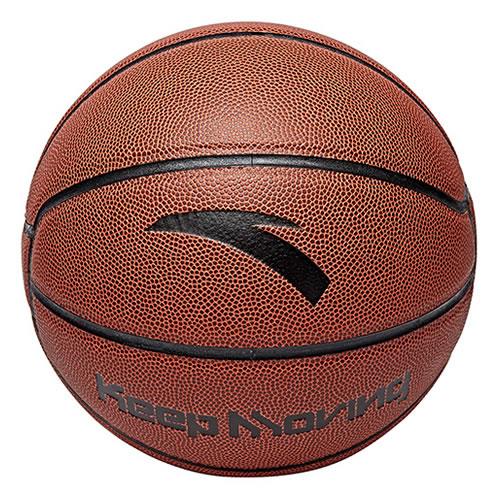 安踏耐磨外场比赛篮球