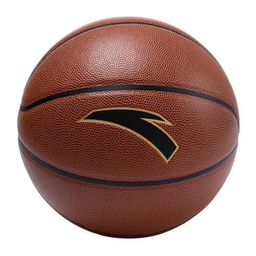 安踏新品耐磨比赛篮球