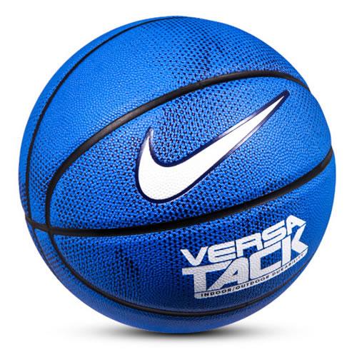 耐克真皮手感室内室外7号篮球